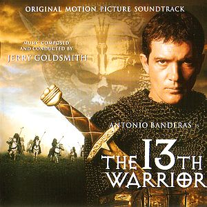 Саундтрек/Soundtrack The 13th Warrior