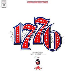 Саундтрек/Soundtrack 1776