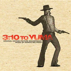 Саундтрек/Soundtrack 3:10 To Yuma