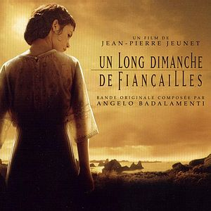 Саундтрек/Soundtrack A Very Long Engagement (Un long dimanche de fiançailles) Angelo Badalamenti (2004) Долгая помолвка |  Анджело Бадаламенти
