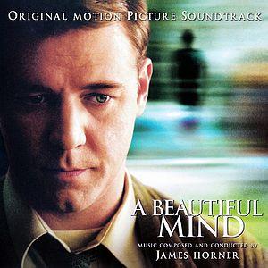 Саундтрек/Soundtrack A Beautiful Mind | James Horner (2001) Игры разума