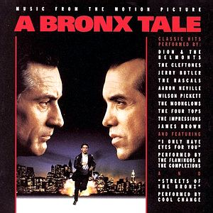 A Bronx Tale - Ain't That A Kick In The Head