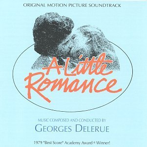 Саундтрек/Soundtrack A Little Romance