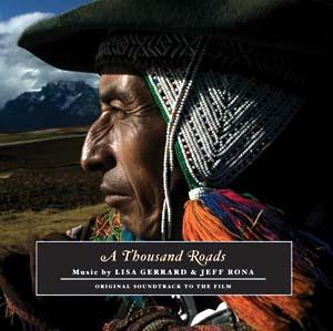 Саундтрек/Soundtrack A Thousand Roads (2005) Тысяча дорог