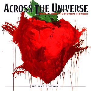 Саундтрек/Soundtrack Across the Universe