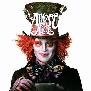 Саундтрек/Soundtrack Almost Alice (2010) Саундтрек | Алиса в стране чудес