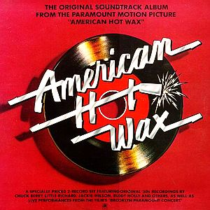 Саундтрек/Soundtrack American Hot Wax