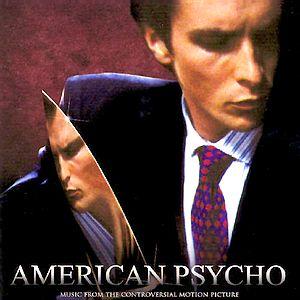 Саундтрек/Soundtrack American Psycho