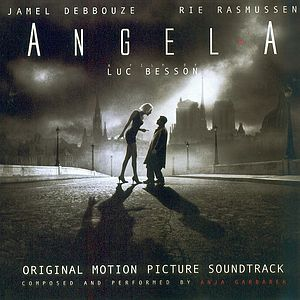 Саундтрек/Soundtrack  Angel-A