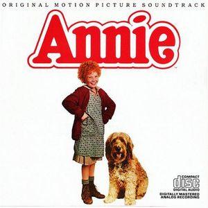 Саундтрек/Soundtrack Annie (1982) Энни