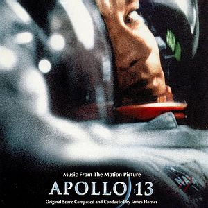 Саундтрек/Soundtrack Apollo 13 | James Horner (1995) Аполлон 13 | Джеймс Хорнер