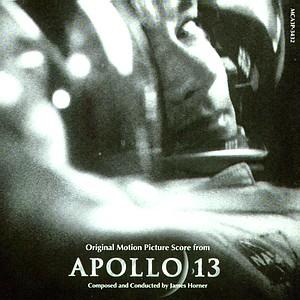 Саундтрек/Soundtrack Apollo 13