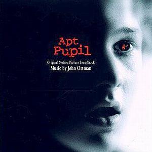 Саундтрек/Soundtrack к Apt Pupil