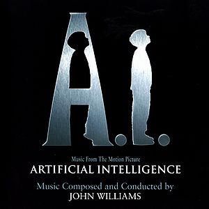 Саундтрек/Soundtrack Artificial Intelligence: AI | John Williams (2001) Искусственный разум | Джон Уильямс