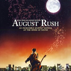 Саундтрек/Soundtrack August Rush
