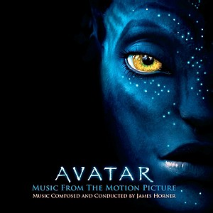 Саундтрек/Soundtrack Avatar | James Horner (2009) Аватар | Джеймс Хорнер (2009)