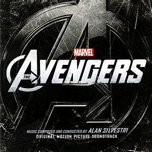 Саундтрек/Soundtrack Avengers, The | Alan Silvestri (2012) Музыка из фильма | Мстители | Алан Сильвестри