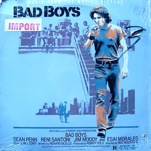 Саундтрек/Soundtrack Bad boys
