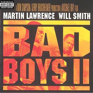 Саундтрек к Bad Boys II