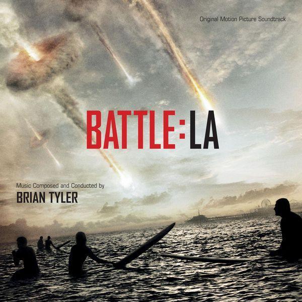 Саундтрек/Soundtrack Battle: Los Angeles | Brian Tyler (2011) Инопланетное вторжение: Битва за Лос-Анджелес | Брайан Тайлер