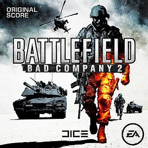 Саундтрек/Soundtrack Battlefield: Bad Company 2 | Mikael Karlsson (2010) Микаэль Карлссон
