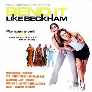 Саундтрек/Soundtrack Bend It Like Beckham (2002) Играй как Бэкхем