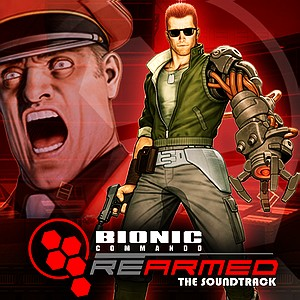 Саундтрек/Soundtrack Bionic Commando Rearmed (The Soundtrack) | Simon Viklund, Marika Suzuki, Junko Tamiya (2008) Саймон Викланд, Марика Сузуки, Юнко Тамия