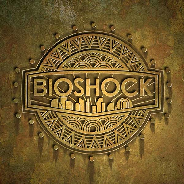 Саундтрек/Soundtrack Bioshock