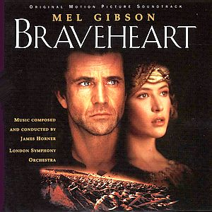 Саундтрек/Soundtrack  Braveheart