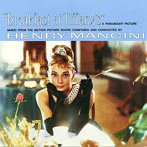 Саундтрек/Soundtrack Breakfast At Tiffany's