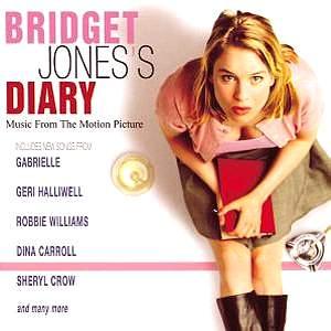 Саундтрек/Soundtrack к Bridget Jones's Diary