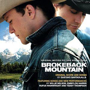 Саундтрек/Soundtrack Brokeback Mountain | Gustavo Santaolalla (2005) Горбатая гора | Густаво Сантаолалла