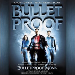 Саундтрек/Soundtrack к Bulletproof Monk