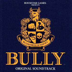 Саундтрек/Soundtrack  Bully | Shawn Lee / Шон Ли (2006)