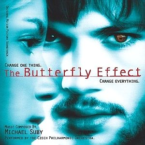Саундтрек/Soundtrack к The Butterfly Effect