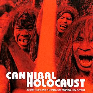 Саундтрек/Soundtrack Cannibal Holocaust