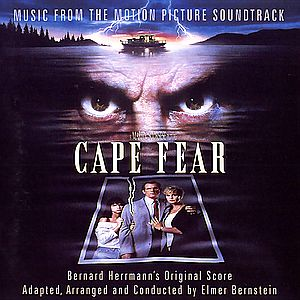 Саундтрек/Soundtrack Cape Fear