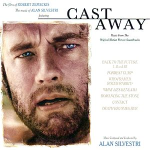 Саундтрек/Soundtrack Cast Away
