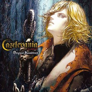 Саундтрек/Soundtrack Castlevania: Lament of Innocence Michiru Yamane 2005