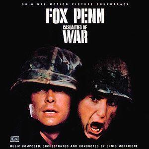 Саундтрек/Soundtrack Casualties of War | Ennio Morricone (1989) Военные потери | Эннио Морриконе