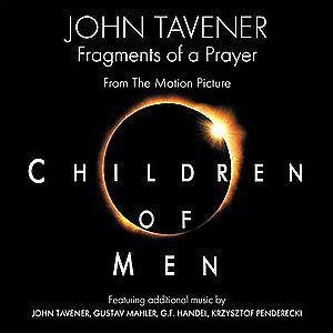 Саундтрек к Children of Men