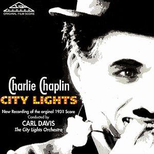 Саундтрек/Soundtrack City Lights | Charlie Chaplin (1931) Огни большого города | Чарли Чаплин