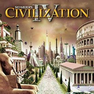 Саундтрек/Soundtrack Civilization IV