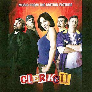 Саундтрек к Clerks 2