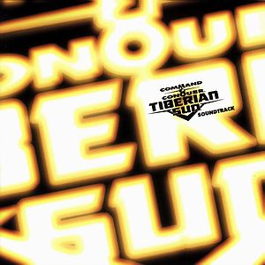 Саундтрек/Soundtrack Command & Conquer: Tiberian Sun | Frank Klepacki (1999) Фрэнк Клепаки
