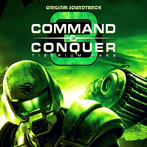 Саундтрек/Soundtrack Command & Conquer 3: Tiberium Wars