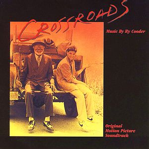 Саундтрек/Soundtrack Crossroads