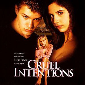 Саундтрек/Soundtrack Cruel Intentions | Various Artists (1999)  Саундтрек | Жестокие игры