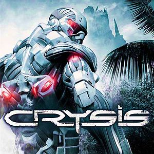 Саундтрек/Soundtrack Crysis