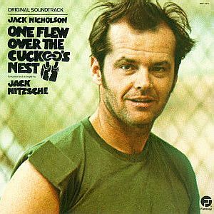 Саундтрек/Soundtrack к One Flew Over The Cuckoo's Nest